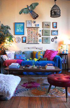 The Apartment Style Edition   KinkyBlueFairy