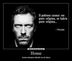 #FrasesHouse