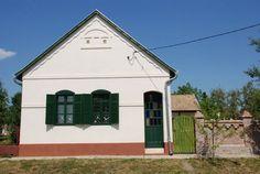 Gazebo, Exterior, Outdoor Structures, House, Facades, Hungary, Kiosk, Home, Pavilion