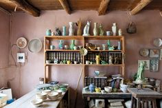 The Charming Life of South African Ceramicist Hylton Nel—Pamono Stories