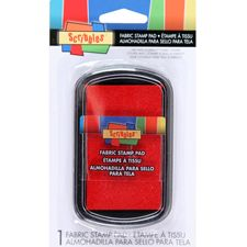 Scribbles® Fabric Stamp Pads
