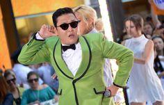 Incluyen al autor del Gangnam Style en la Enciclopedia Británica