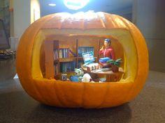 PumpkinLibrary