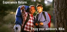 American Hiking Society: Experience Nature. Enjoy your outdoors. Hike