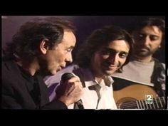 """Joan Manuel Serrat & Ketama - """"Aquellas pequeñas cosas"""" - YouTube"""