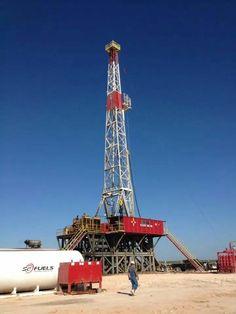 Oilfield Trash, Petroleum Engineering, Oil Platform, Oil Field, Drilling Rig, Oil Industry, Oil Rig, Oil And Gas, Rigs