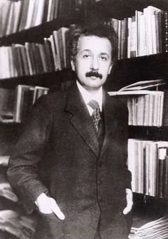 Albert Einstein, Berlin, 1918  Photograph courtesy of American Institute of Physics, Niels Bohr Library  Albert Einstein™licensed by The Roger Richman Agency, Inc. Beverly Hills, CA  ©®™Hebrew University of Jerusalem, Israel | eBay