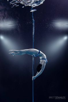 Pole Fitness Routines - Pole Dancing Fitness Classes Melbourne, Best Dance Pole To Buy, Pole Dancing Clothes Manchester Pole Dance, Dance Art, Dance Photography, Underwater Photography, Photography Photos, Creative Photography, Pole Dancing Fitness, Pole Fitness, Swing Dancing