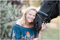 Horse & Rider Portraits with Luxury Albums | Michelle in Austin,TX - Texas Equine Photography | Karinda K Equine Photography