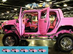 """Ranking the Most Tricked-Out Celebrity Cars Ever 