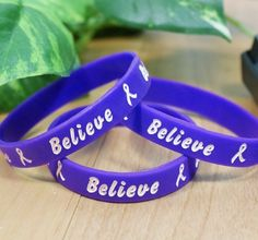 National Psoriasis Foundation started an #awareness campaign for the patients of #Psoriasis genetic disease. #Wristbands