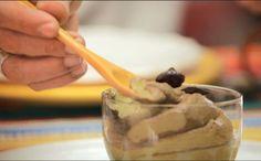 Aperitivo para servir com torradinhas de arroz reaproveita as sobras do dia anterior