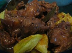 Tips in Cooking Adobo   Pinoy Recipes   Free Filipino Food Recipes