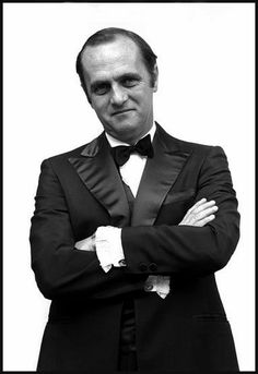 Bob Newhart (by Guy Webster)