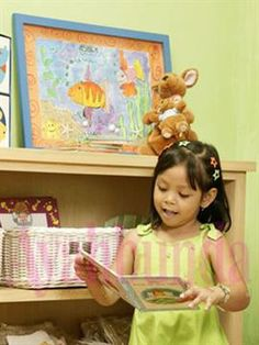 PULPEN-QU: Ciri-ciri Anak Cerdas