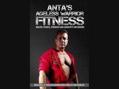 Raven Talk Episode 28: Ageless Warrior Fitness with Master Julio Anta