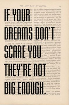 """""""If your dreams dont scare you they're not big enough."""" -Ellen Johnson Sirleaf  http://katfriant.nerium.com  (302)690-2866 ask for Kathryn  Katfriant@hotmail.com  www.neriumbiotech.com"""
