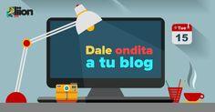 #Inboundmx: El core de una buena Estrategia de Inbound #Marketing en México es crear un #BLOG. ¡¿Qué estás esperando?! ➜ http://l.liion.mx/1EJhaTo