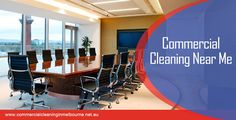 User Profile @Commercialcleaning - Kizifriv