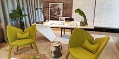 Step Inside ELLE DECOR's 2015 Modern Life Concept House