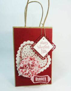 A TRC Valentine's Day Gift Bag!
