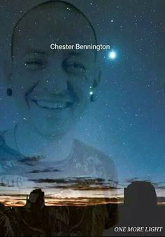 Oh! Chester....