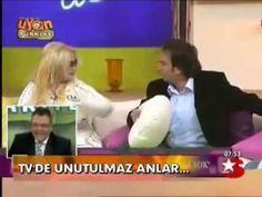 Televizyon Tarihindeki Unutulmaz Komik Anlar - http://www.aylakkarga.com/televizyon-tarihindeki-unutulmaz-komik-anlar/