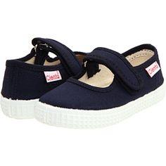Cienta Kids Shoes 5600077 (Infant/Toddler/Little Kid/Big Kid)