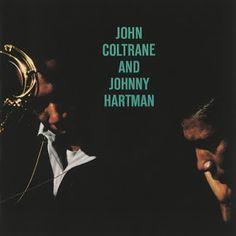 Jazz Roads: John Coltrane And Johnny Hartman