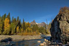 Yellowstone, USA - 640,000 years ago