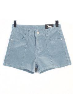 원터코듀로이숏,pants