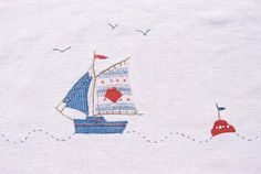 patchwork and embroidery  caroline zoob