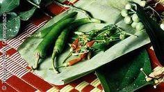 Europäisches Patentamt vergibt Patent auf konventionelle Chilipflanzen.