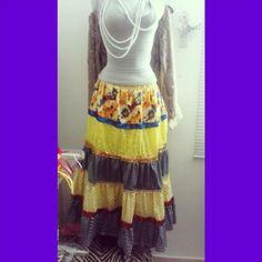 Faldas de Carnaval