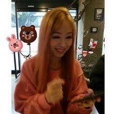 Waveya Ari is a cute angel ♥