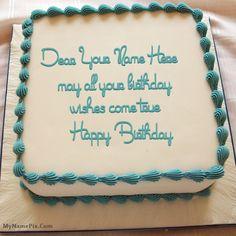48 Best Wedding And Birthday Cakes Images Birthday Cakes Birthday
