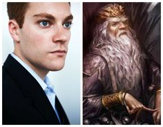 Noah Glass' Game of Thrones Relation = Mad King Aerys