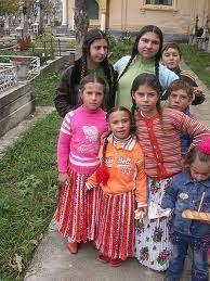 Image result for romanian gypsy caravan