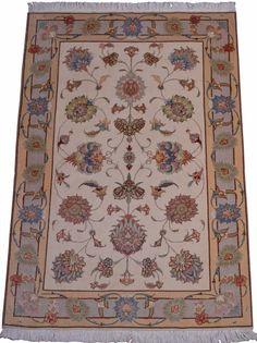Tapis Tabriz  partir de Iran 148 x 102 cm