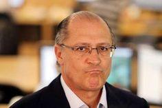 Alckmin é multado por fazer propaganda em igreja evangélica