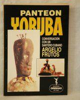 LIBRO PANTEON YORUBA