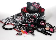 MAC Hello Kitty Collection #vintage