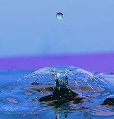 Water Carousel by fredie1