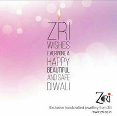 Illumination #diwali# festive# fashion#handcrafted at all new www.zri.co.in
