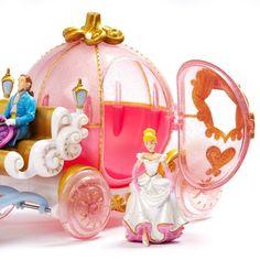 Carrosse de princesse Oxybul