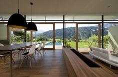 Kiko House by Ohnmacht Flamm Architekten | HomeDSGN
