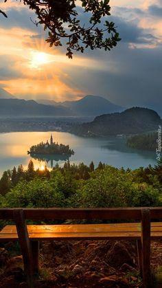 Beautiful Nature Pictures, Nature Photos, Amazing Nature, Beautiful World, Beautiful Landscapes, Landscape Photography, Nature Photography, Bohinj, Excursion