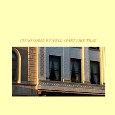 Find images and videos about quote, aesthetic and alternative on We Heart It - the app to get lost in what you love. Jessica Day, Girl Meets World, I Think Of You, Falling Apart, Mellow Yellow, Far Away, Breakup, We Heart It, Qoutes