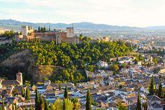 The Magic of the Albayzin in Granada