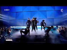 Christine & The Queens – « Christine » Victoires de la Musique 2015 - YouTube